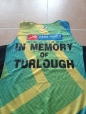 2012 Dana Farber shirt for the Boston Marathon